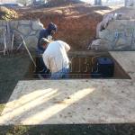 Building Pit 2