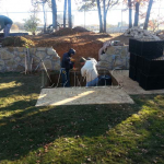 Building Pit 3