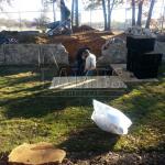 Building Pit 4