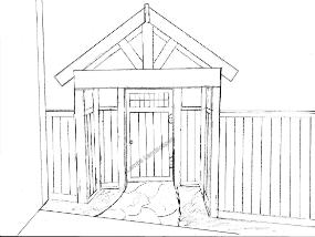 Arbor Drawing 285