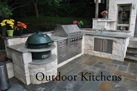 Outdoor Kitchens 280x