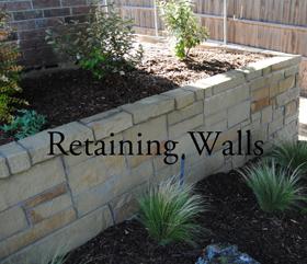 Retaining Walls 280x