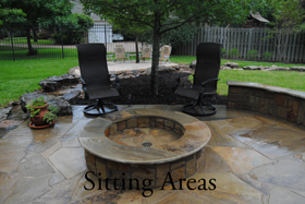 Sitting Areas 280x