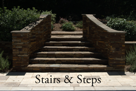 Stairs and Steps 280x