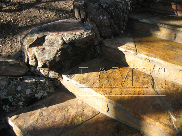 Steps in Boulders 3 with watermark